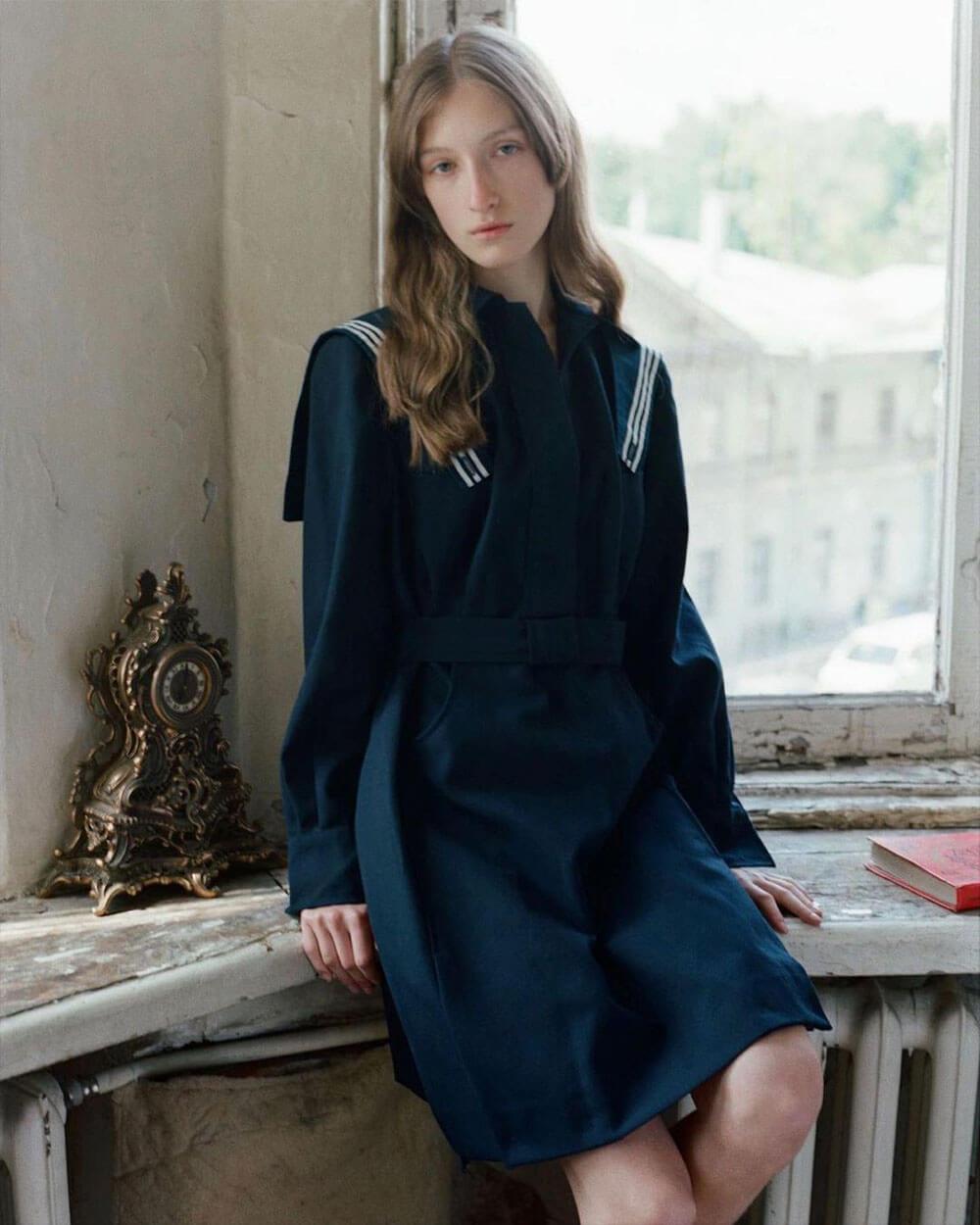 Gosha Rubchinskiy streetwear brands