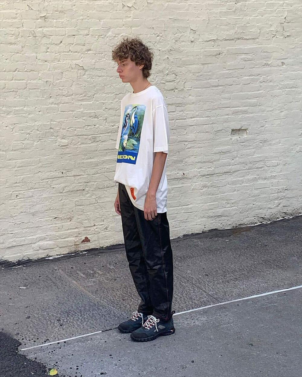 Heron Preston streetwear