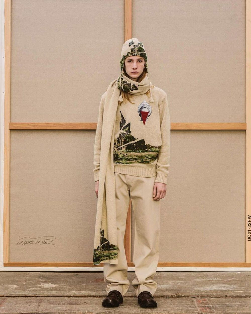 Undercover Streetwear