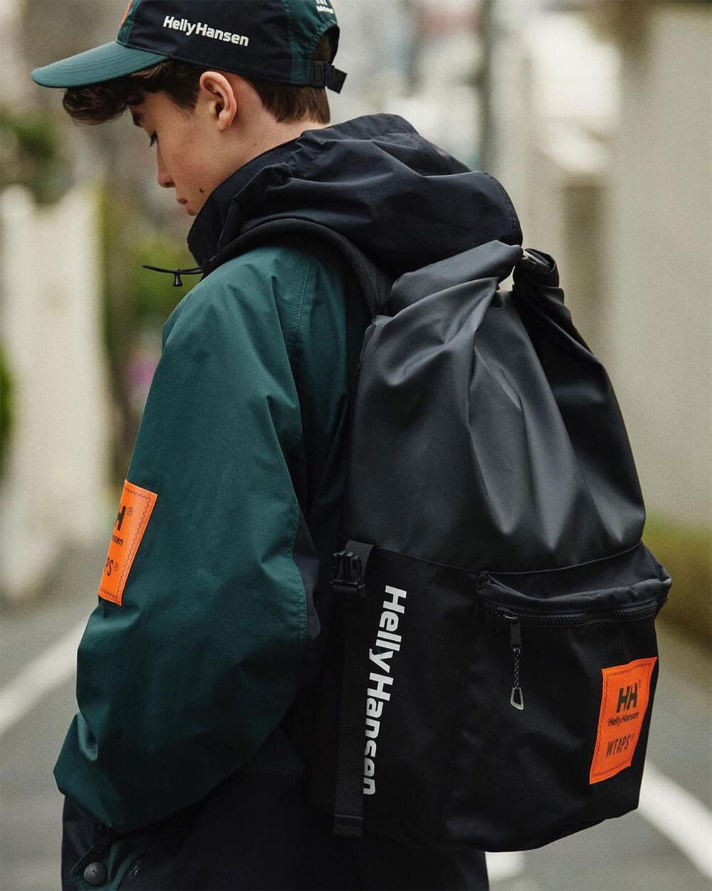 WTAPS Streetwear