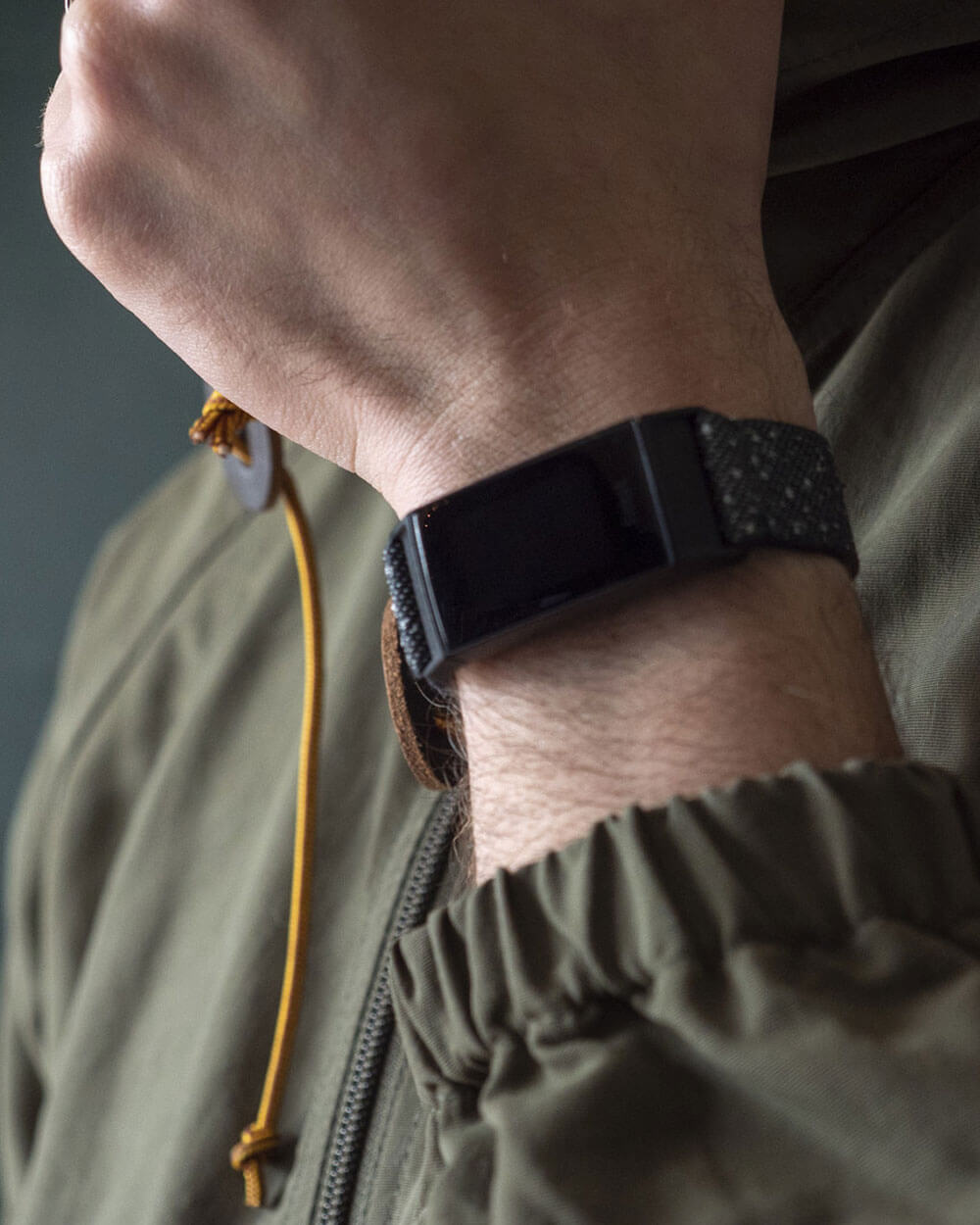 Fitbit Charge 4 fitness tracker