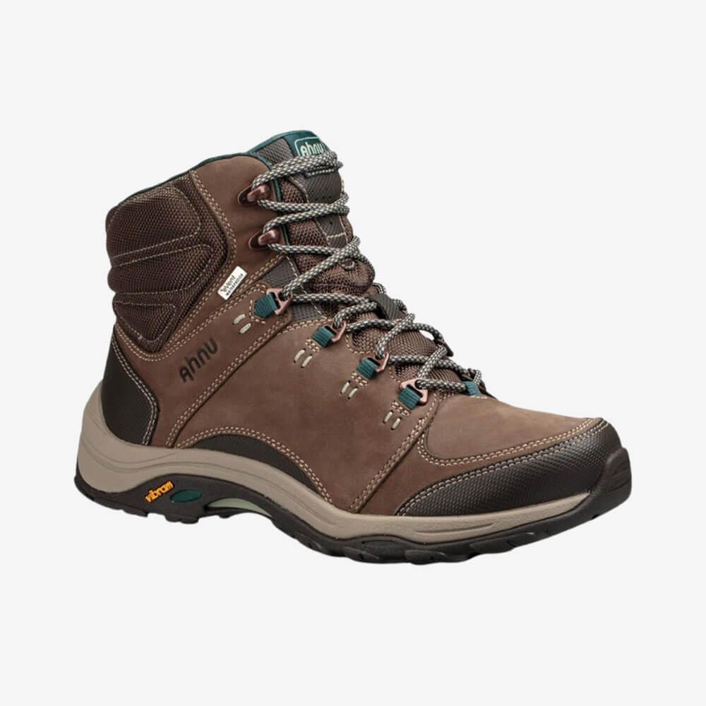 Ahnu by Teva Montara III Event women's hiking boots