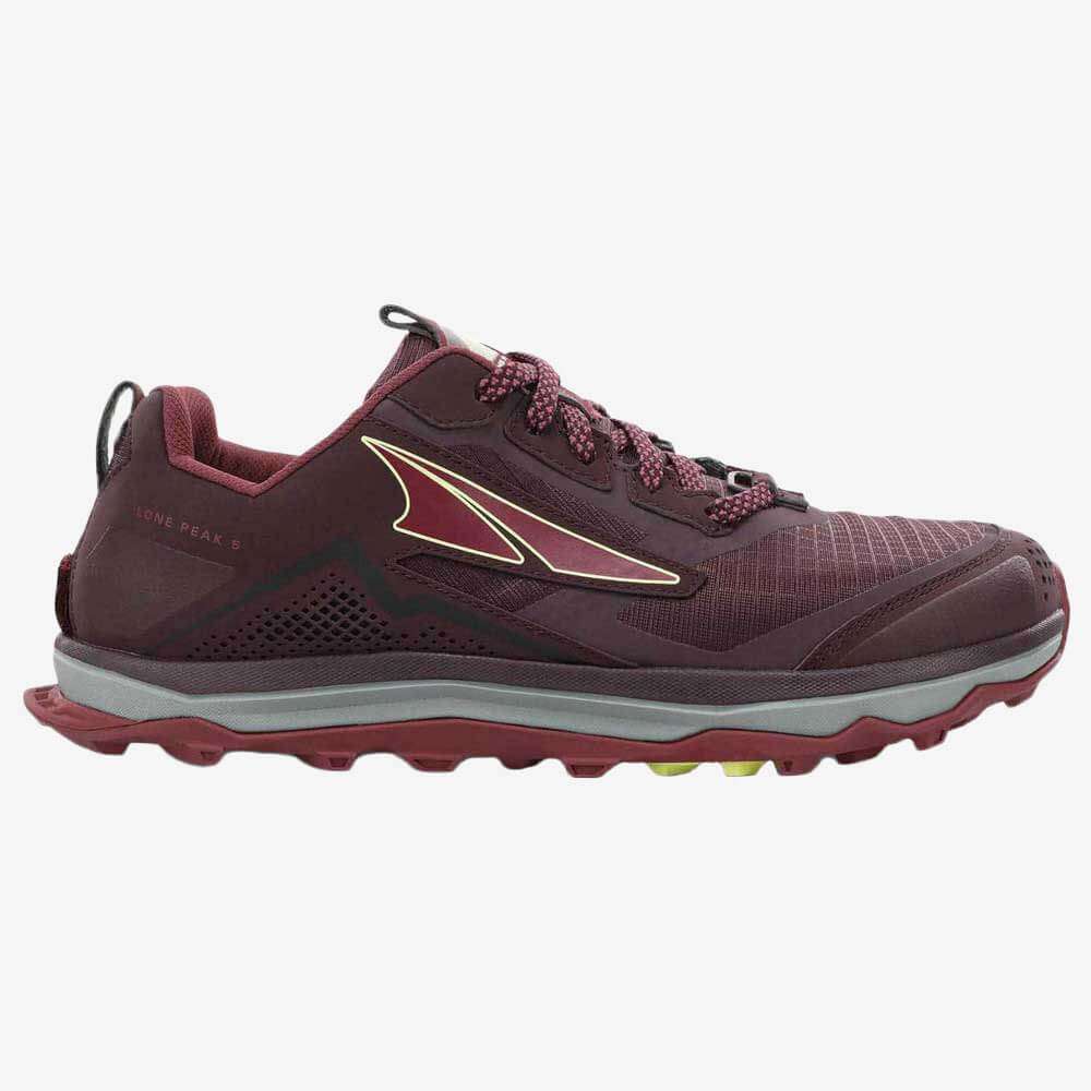 Altra-Lone-Peak hiking shoes for women