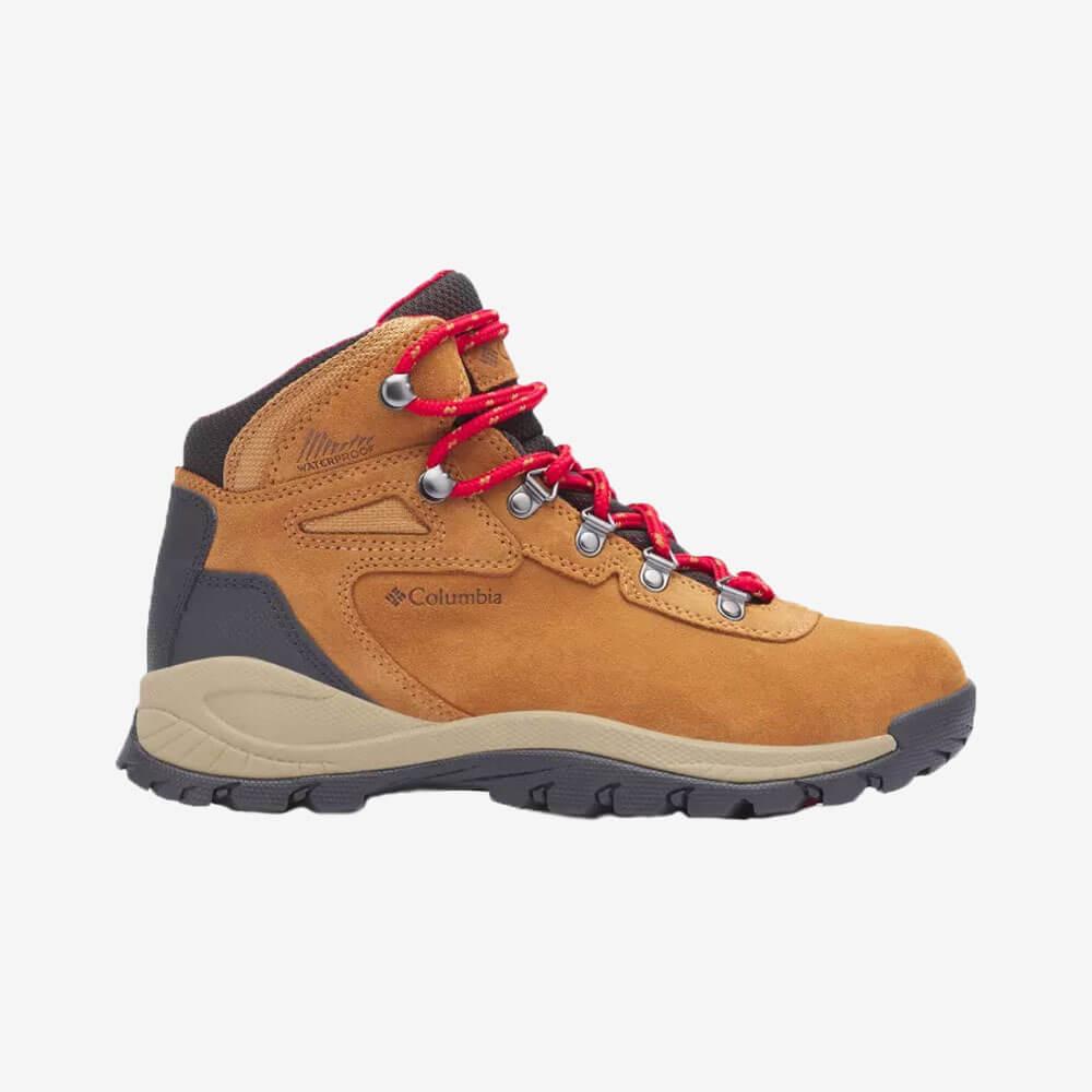 Columbia Newton Ridge Plus Waterproof Amped hiking boots for women