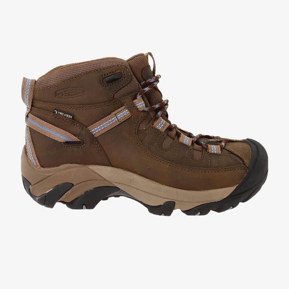Keen Targhee II Mid Hiking Boot for women