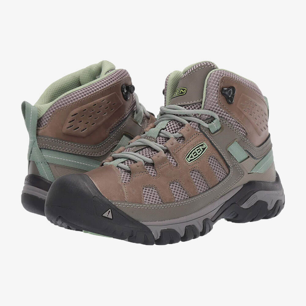 Keen Targhee Vent Mid hiking shoes for women