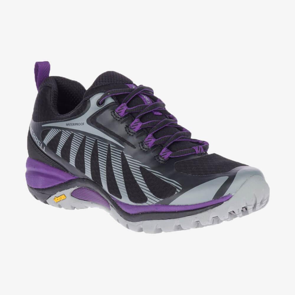 Merrell Siren Edge 3 WP Low hiking shoes