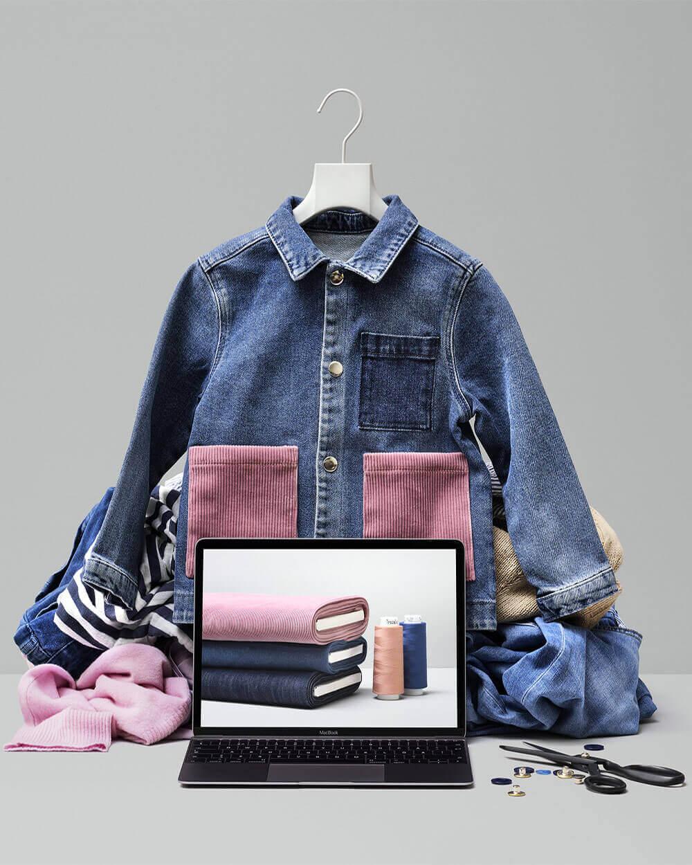 circular fashion innovation