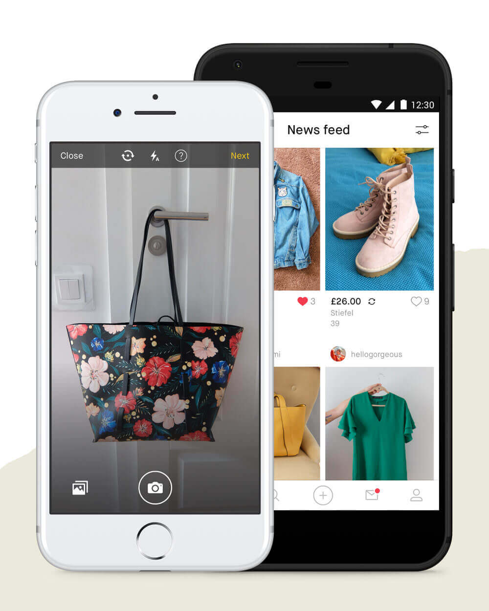 Fashion Rating Apps