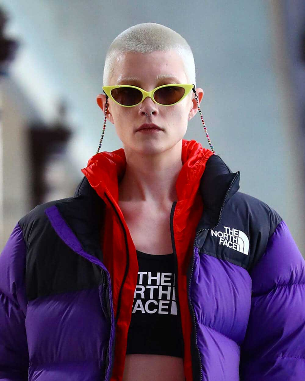 The North Face Streetwear