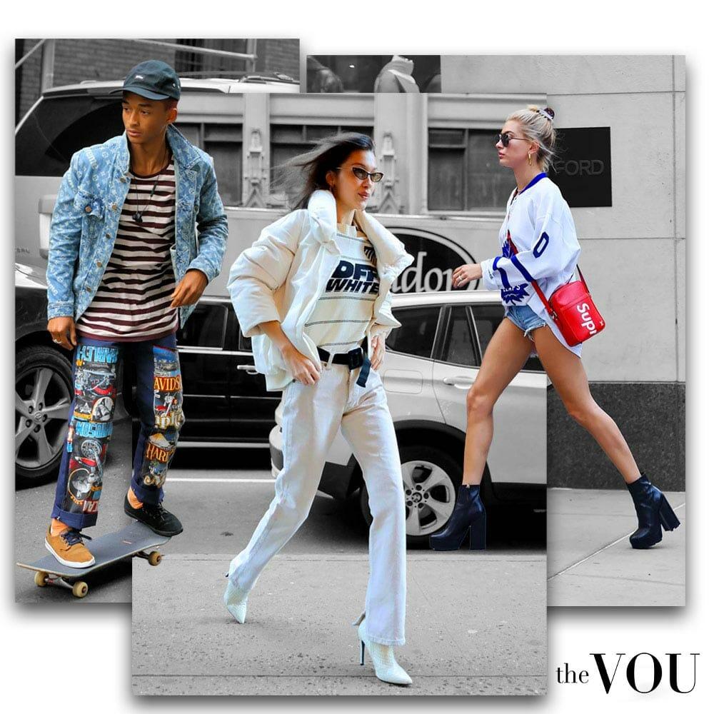 Best streetwear brands 2021