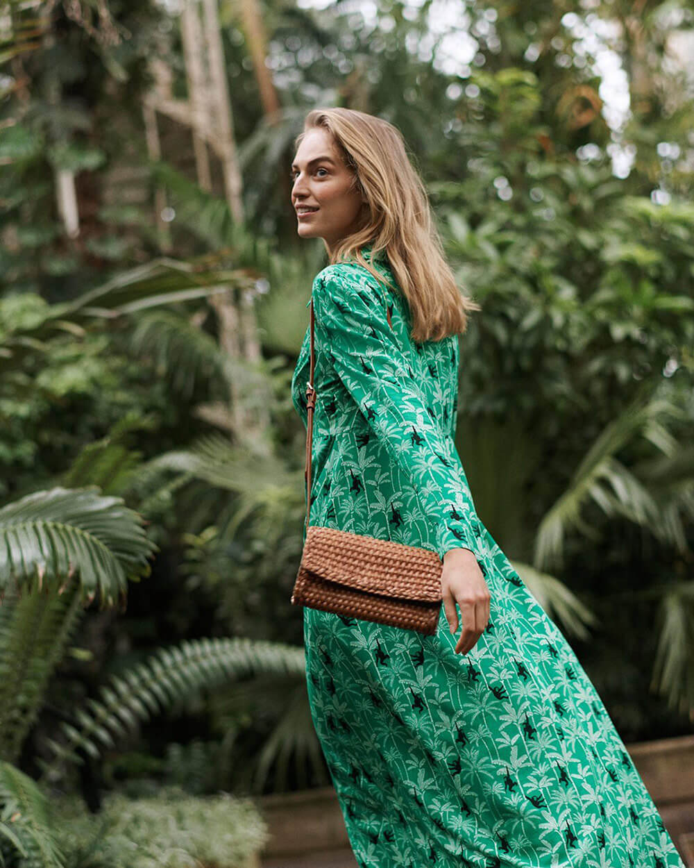 Boden sustainable clothing