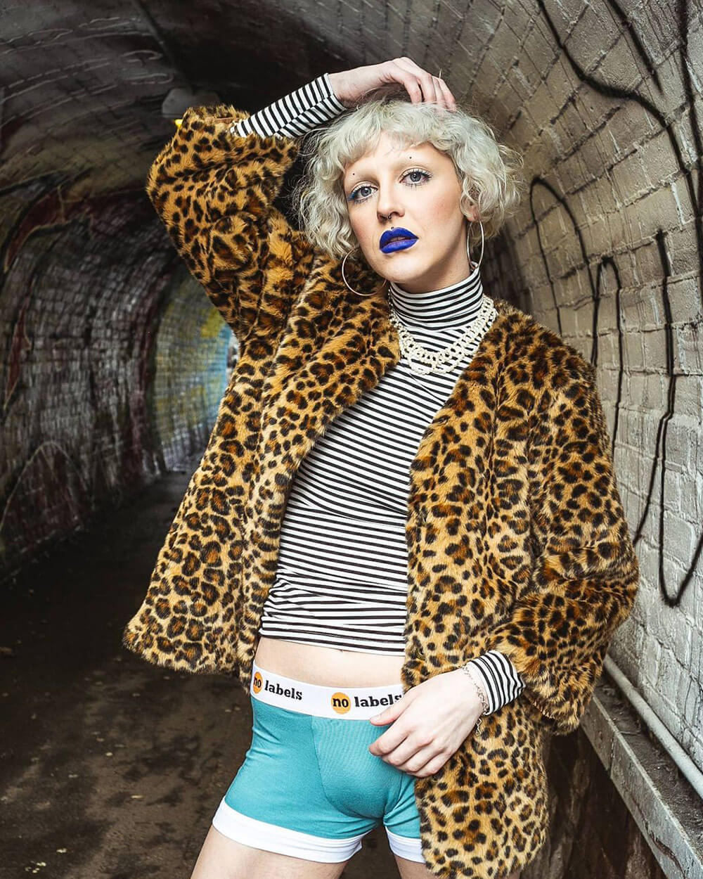 Gender Free World Androgynous Clothing