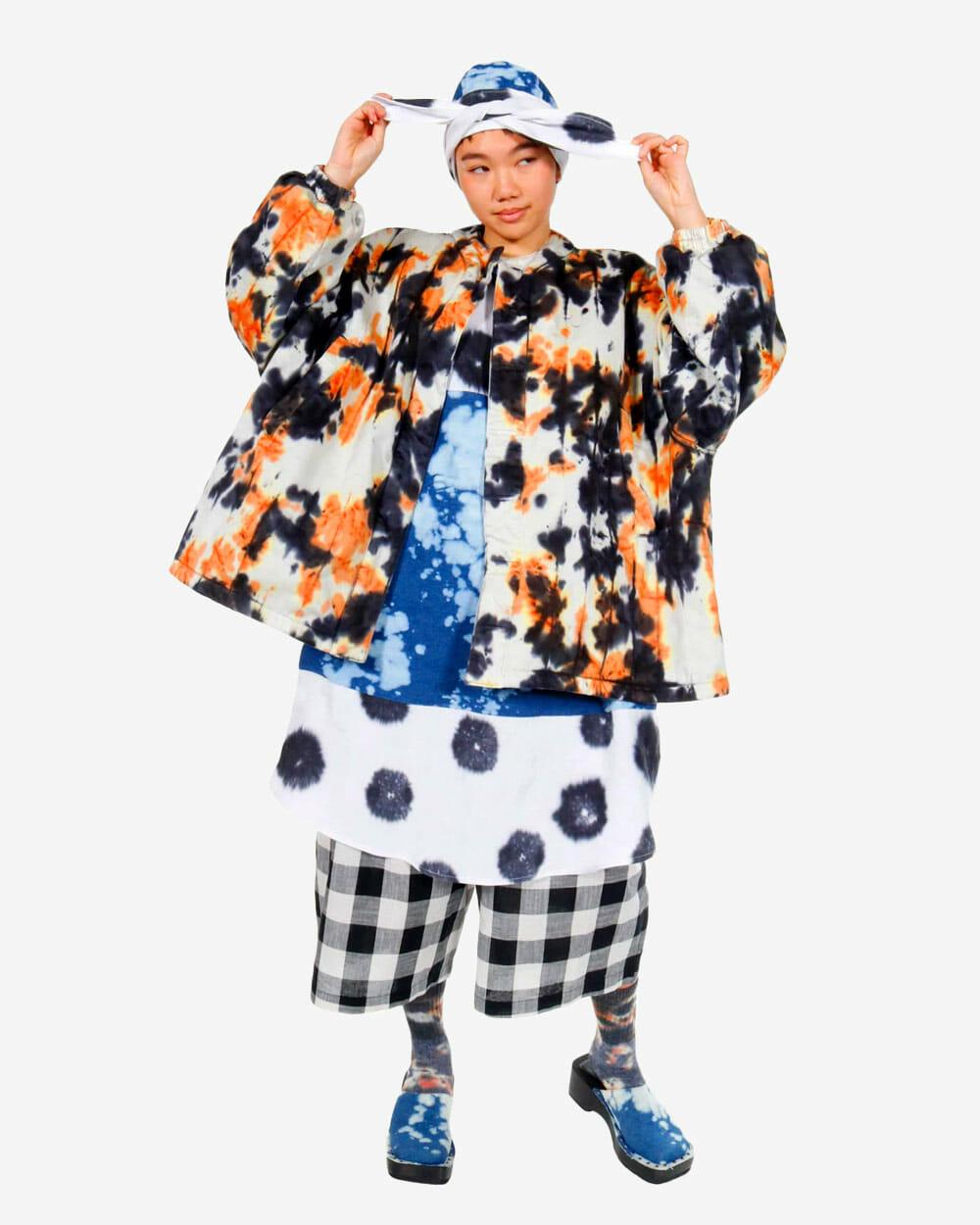 Sixty Nine 69 Androgynous Clothing