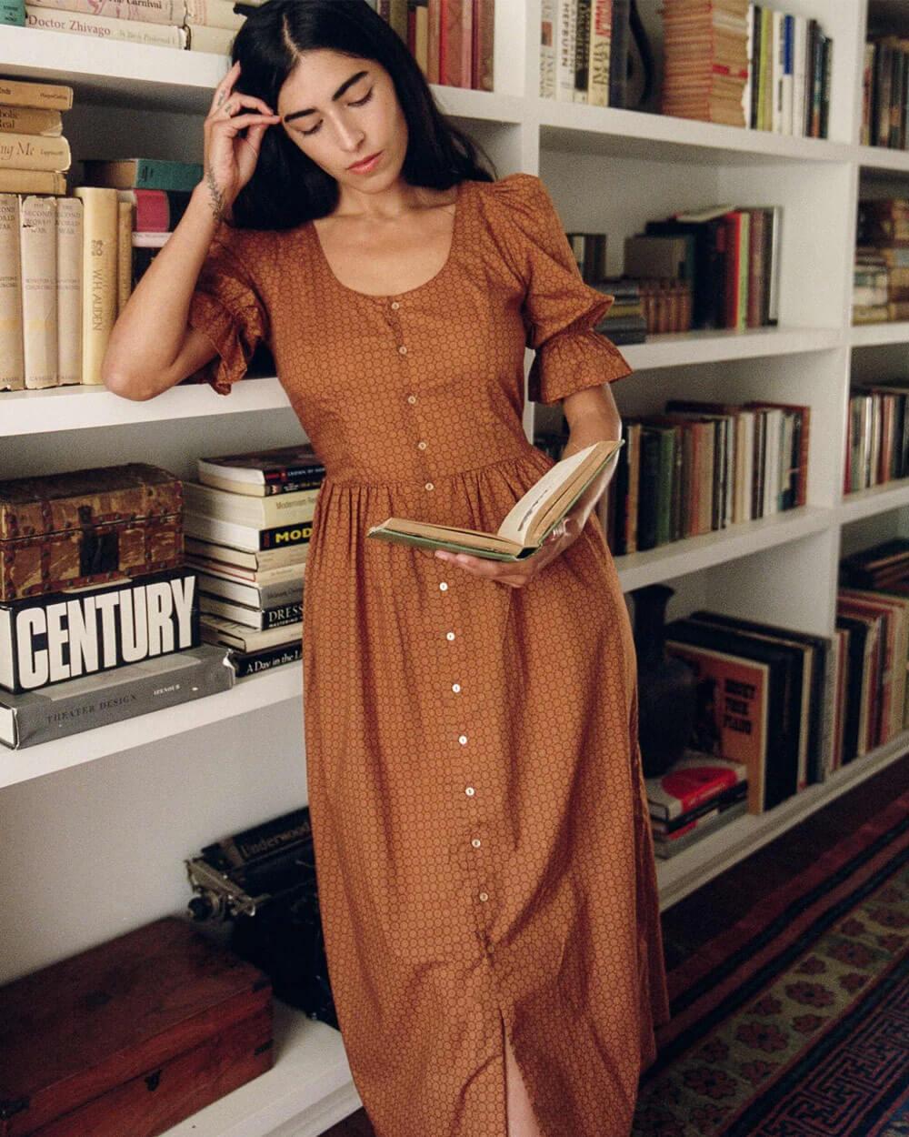 Cottagecore Fashion