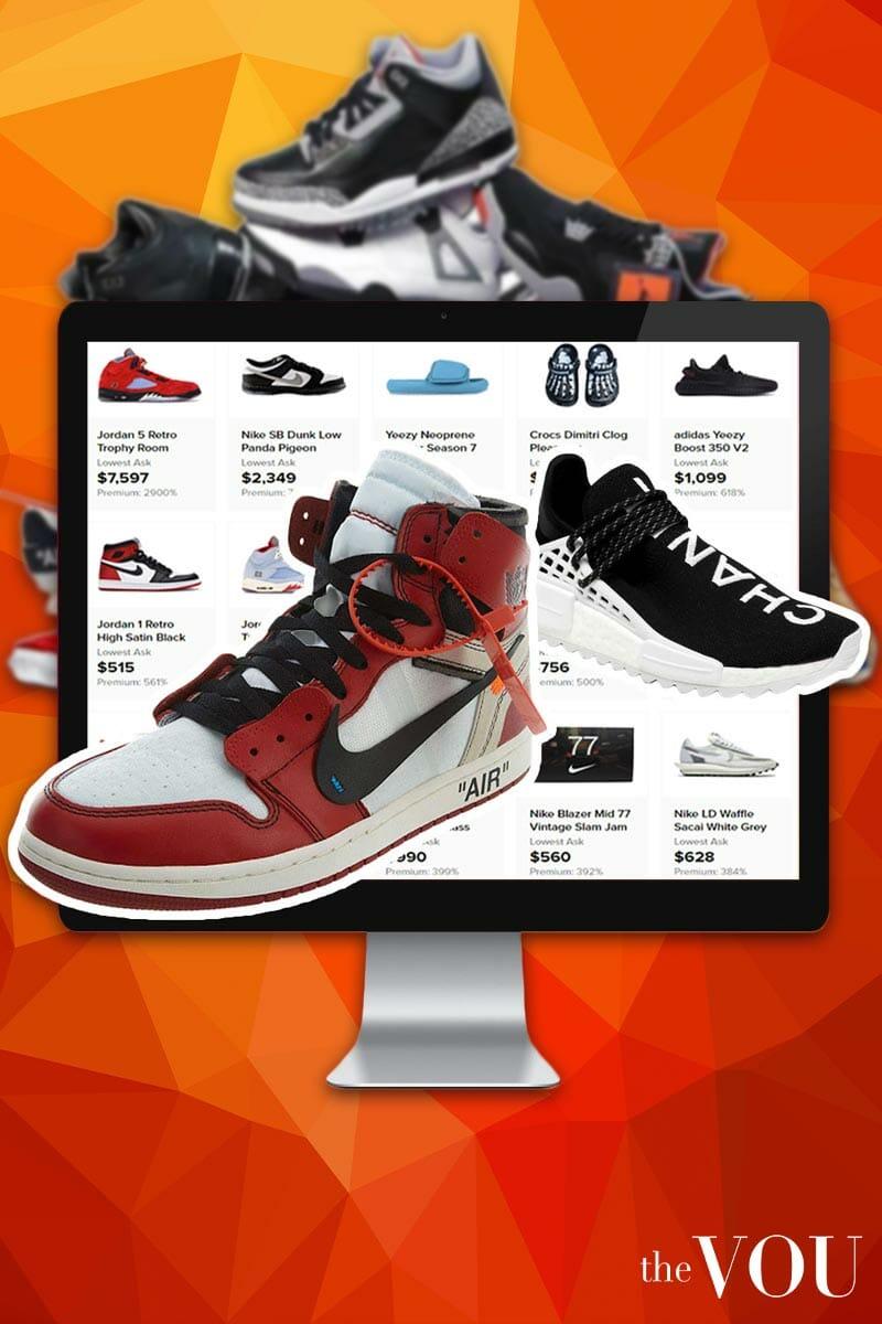 Best Sneaker Websites
