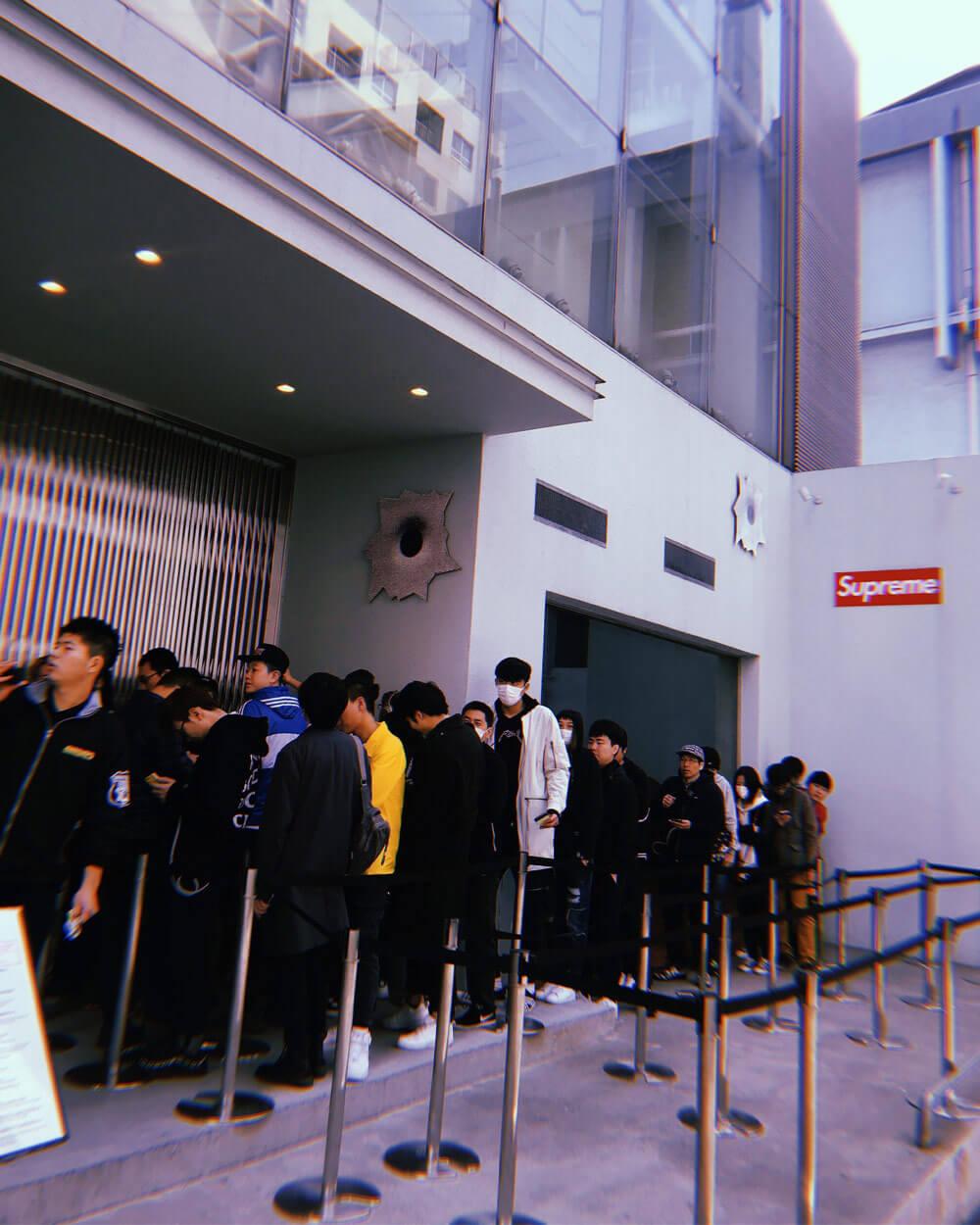 Why-Is-Supreme-So-Expensive-Line-at-Supreme-Shibuya