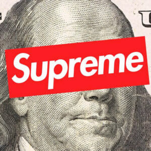 Why-Is-Supreme-So-Expensive-logo-design