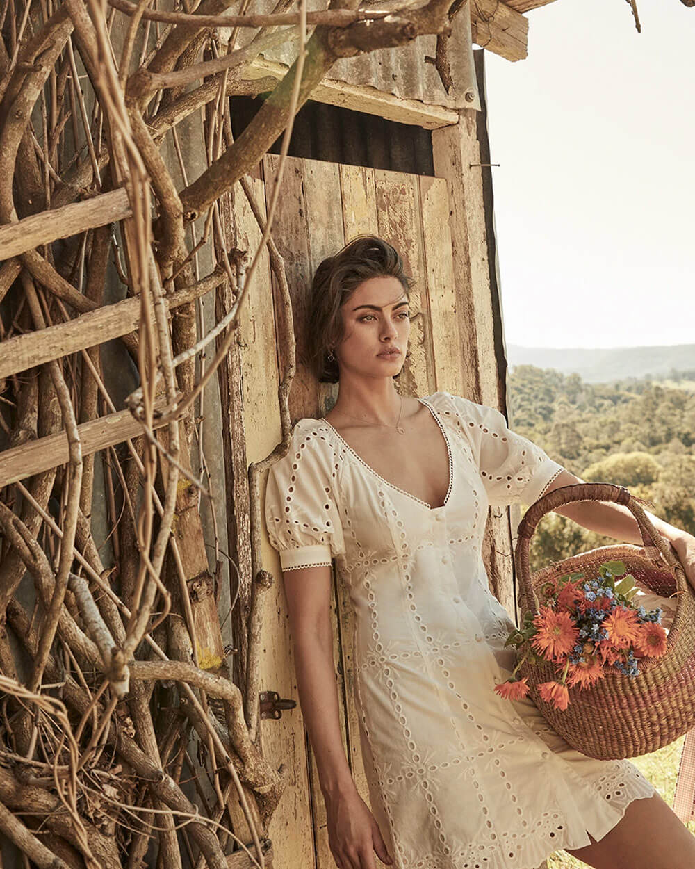 We Are Kindred boho style stores like Anthropologie