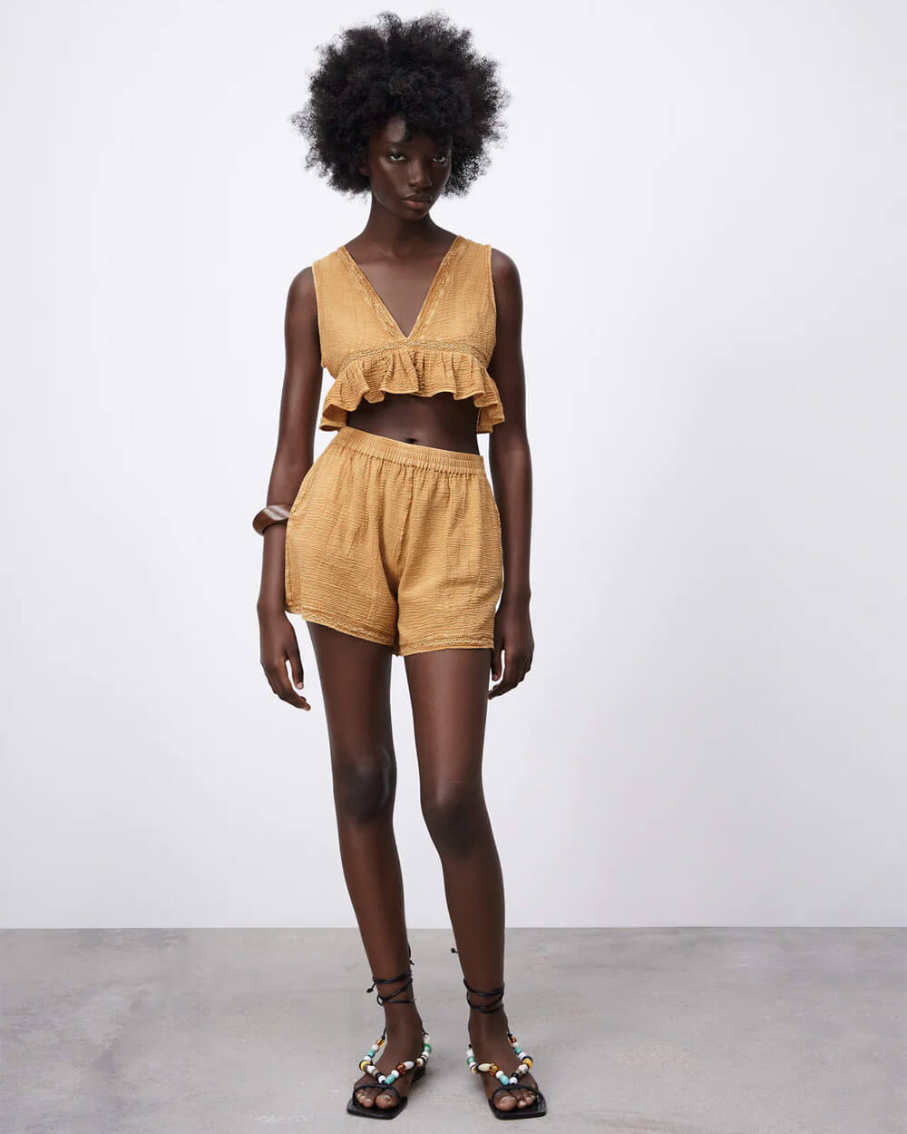 Zara boho clothing stores like Anthropologie