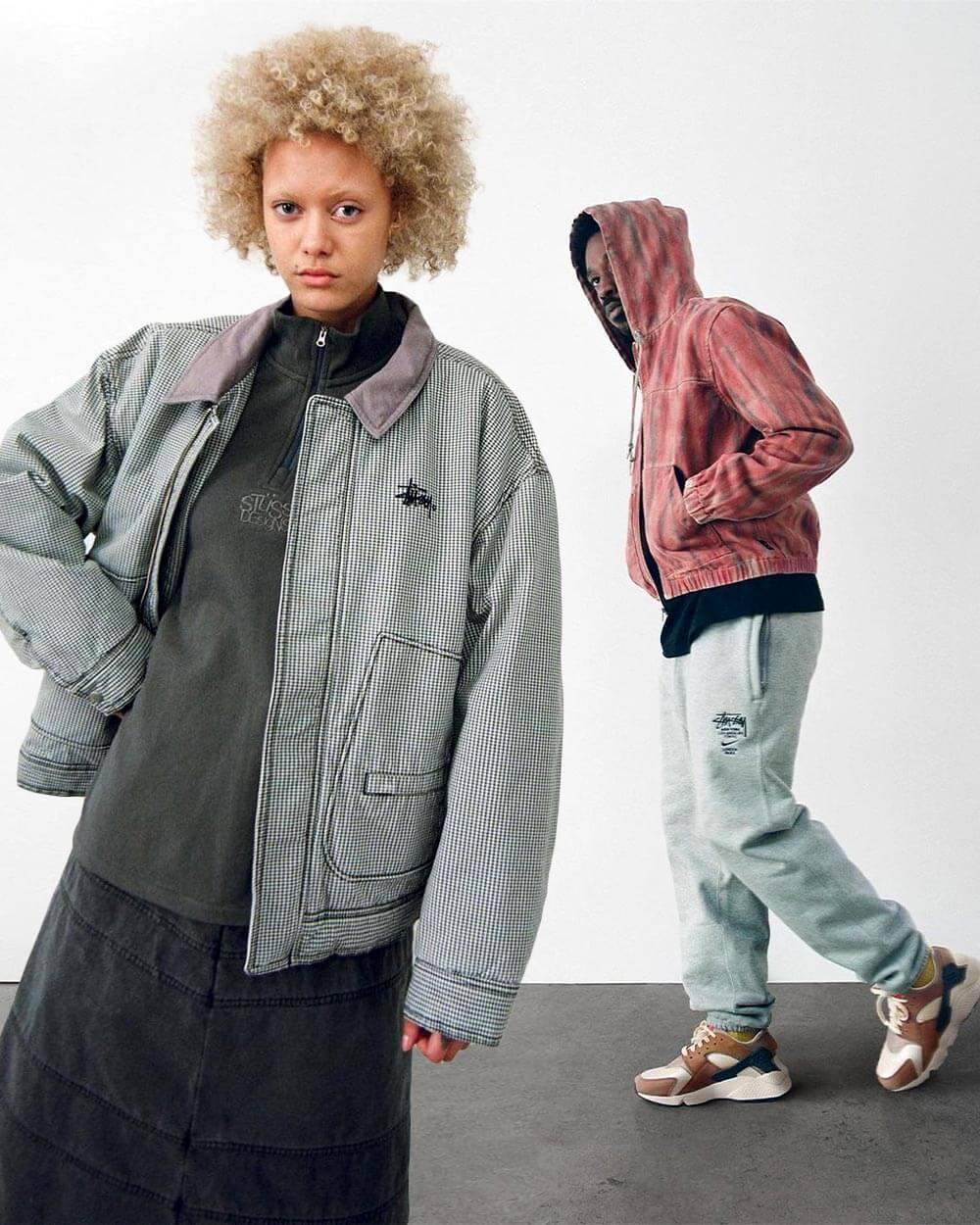 Stüssy streetwear