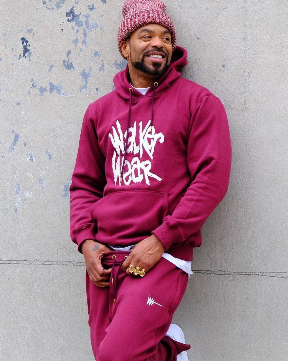 Walker Wear emerging streetwear brand