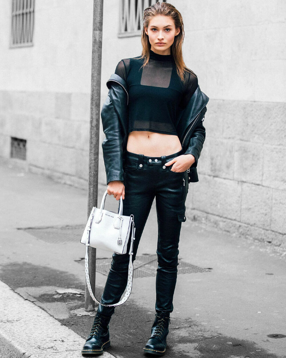 Mesh Tops latest fashion trends of 2021