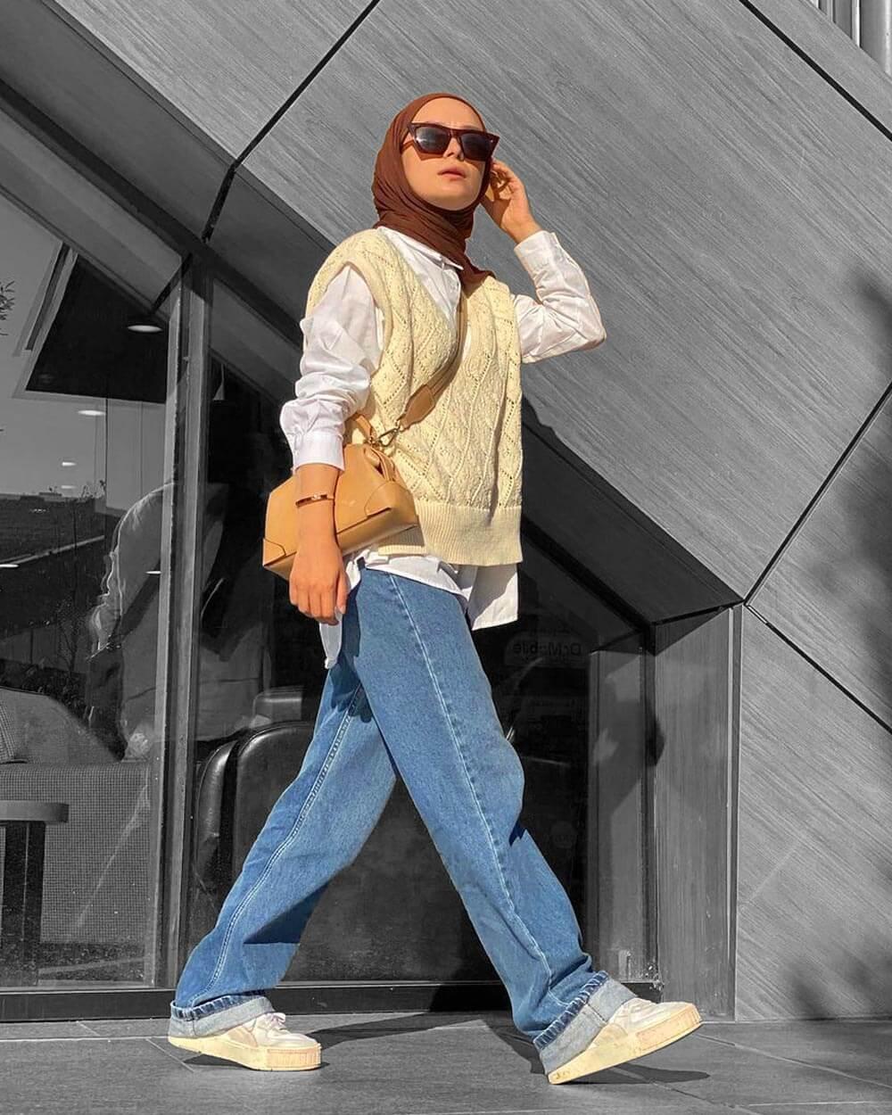 Vest fashion trends of 2021