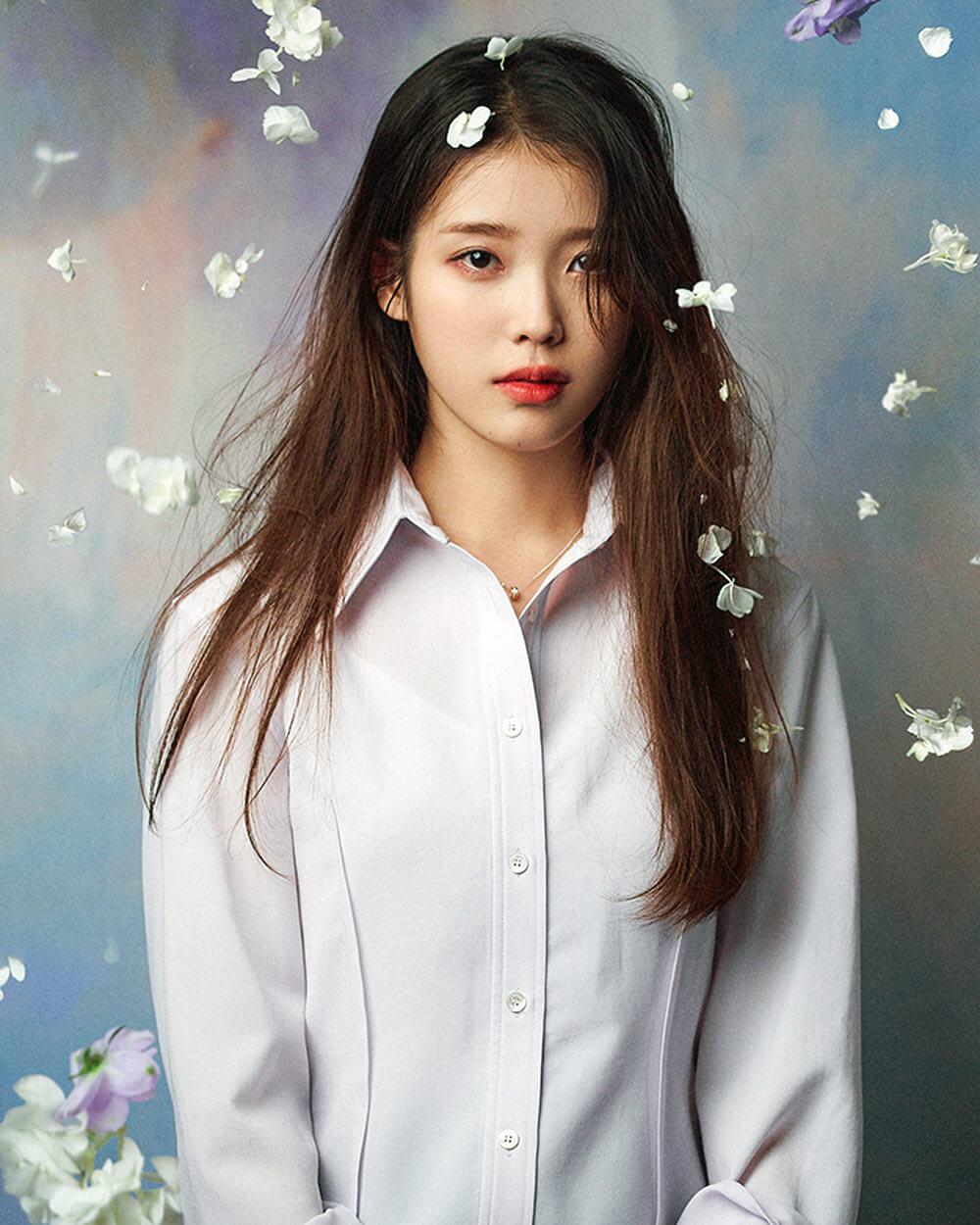 IU (아이유) Korean Beauty Idol