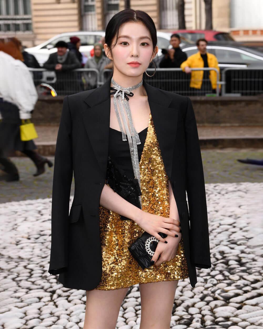 Irene (배주현) Korean Beauty Idol