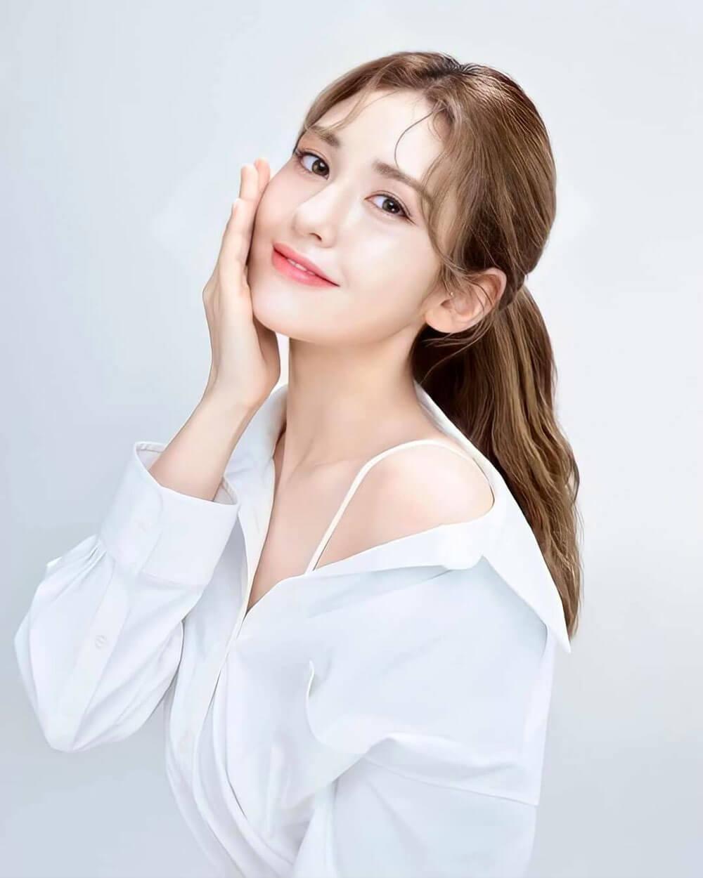 Somi (전소미) Korean Beauty Idol