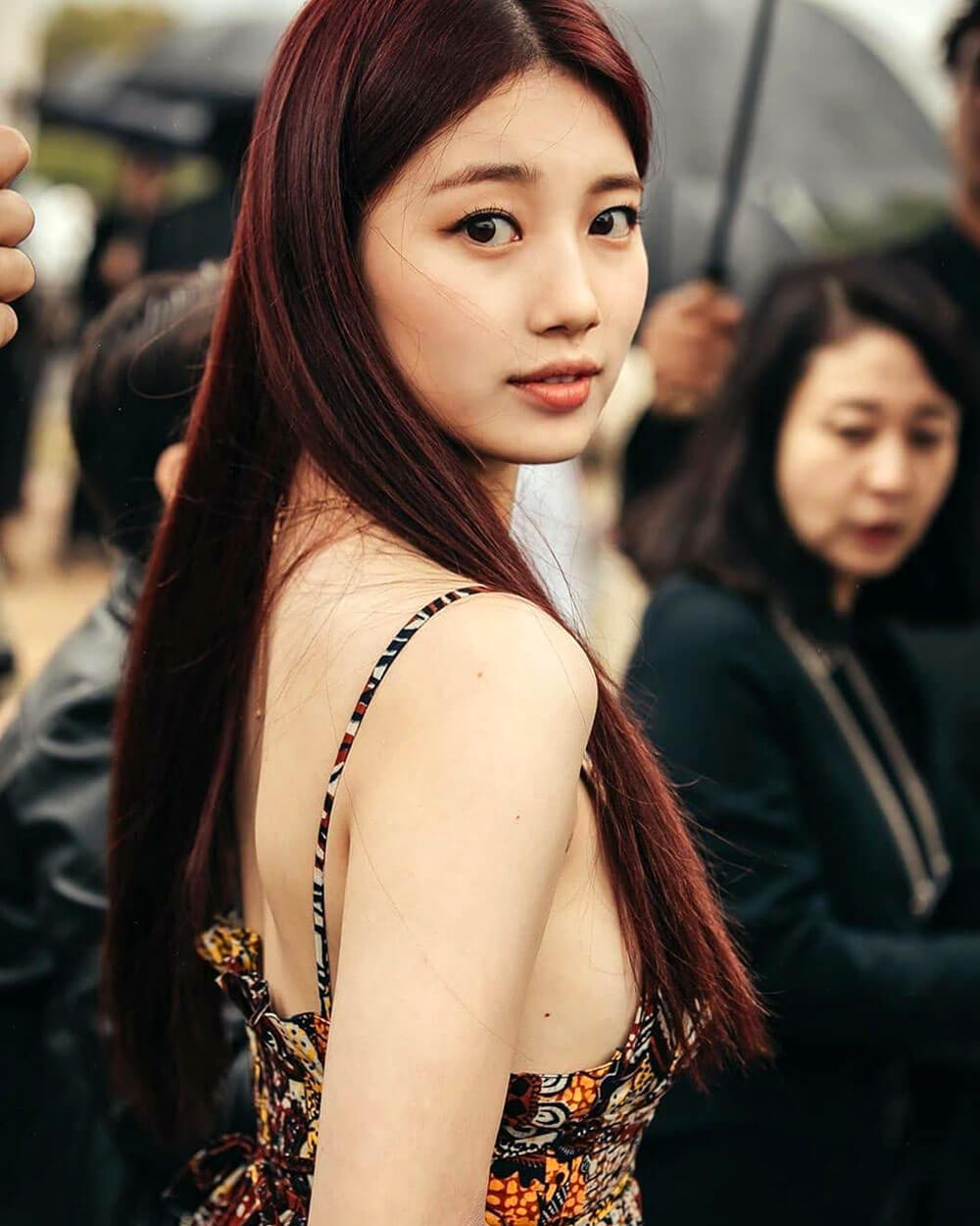 Suzy (수지) Korean Beauty Idol