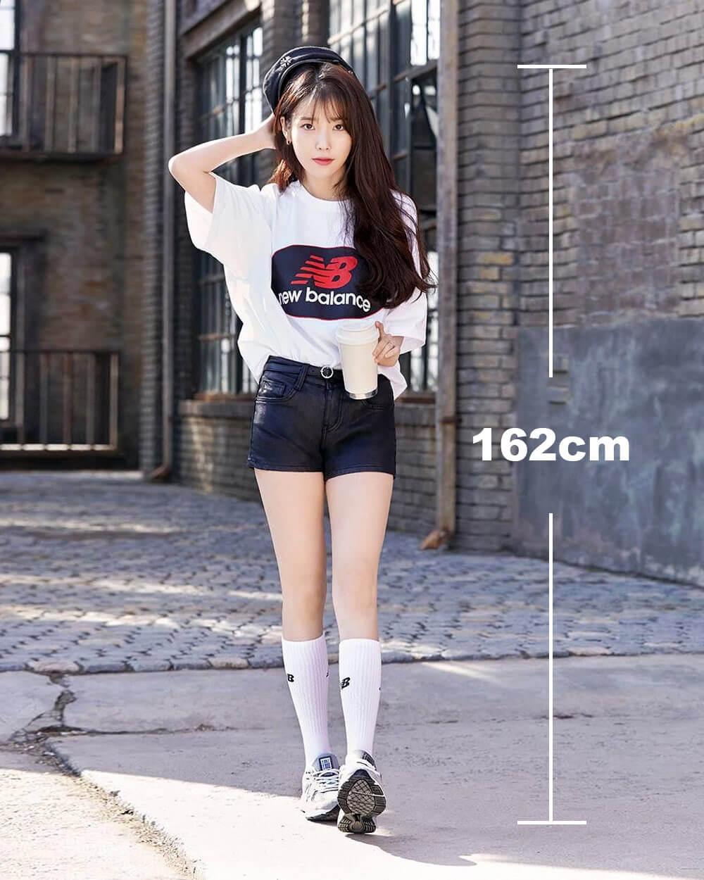Korean Short and Cute Beauty