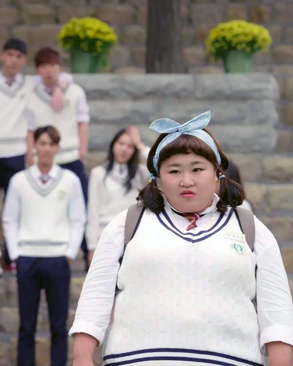 Body shame and negative body image in Korea