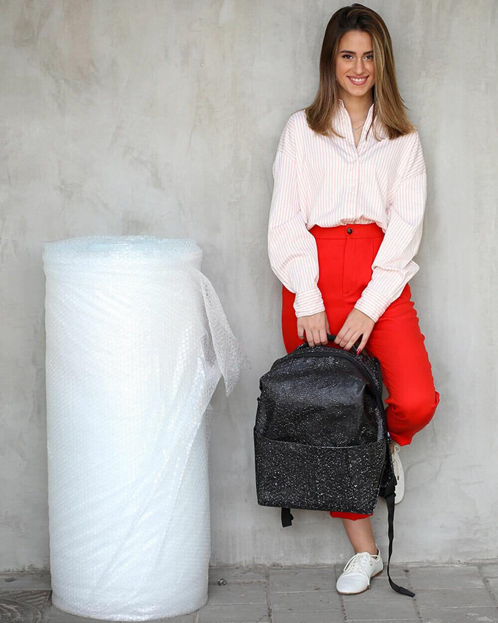Remeant Innovative Textile