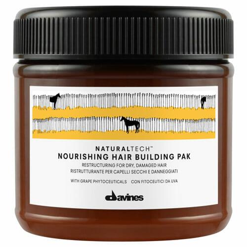 -Davines-Natural-Tech-Nourishing-hair-building-pack