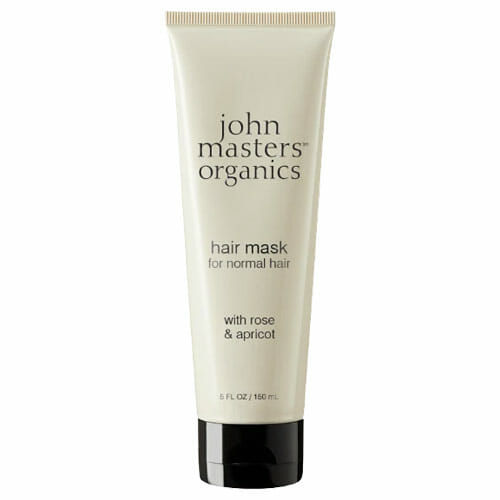 John Masters Organics Hair Mask for Normal Hair
