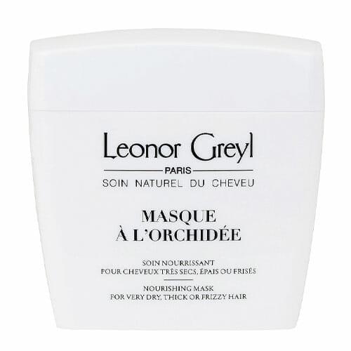 Leonor Greyl Split end repair