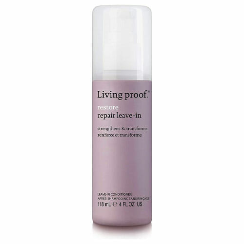 living proof restore leave-in conditioner