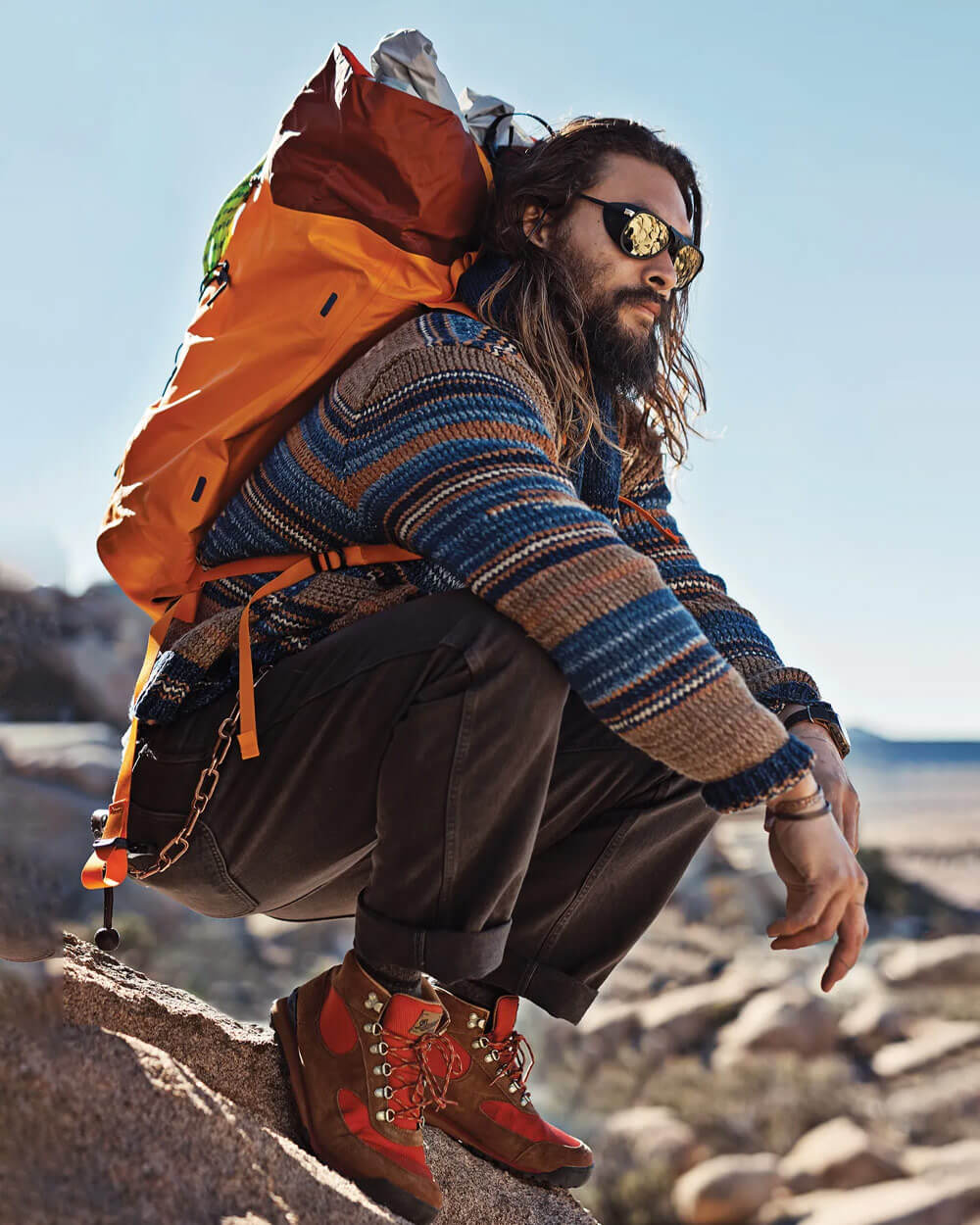 what-to-wear-hiking-Comfortable-yet-strong-pants