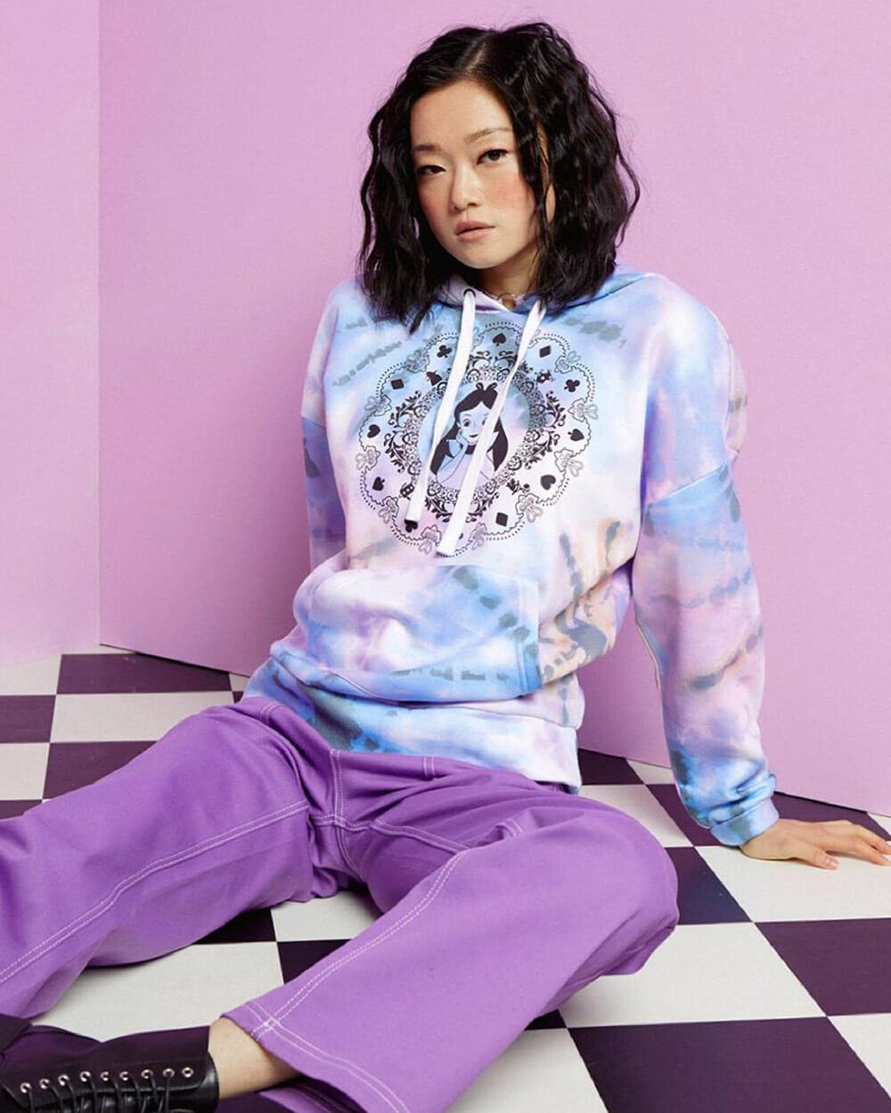 Hot Topic egirl clothing