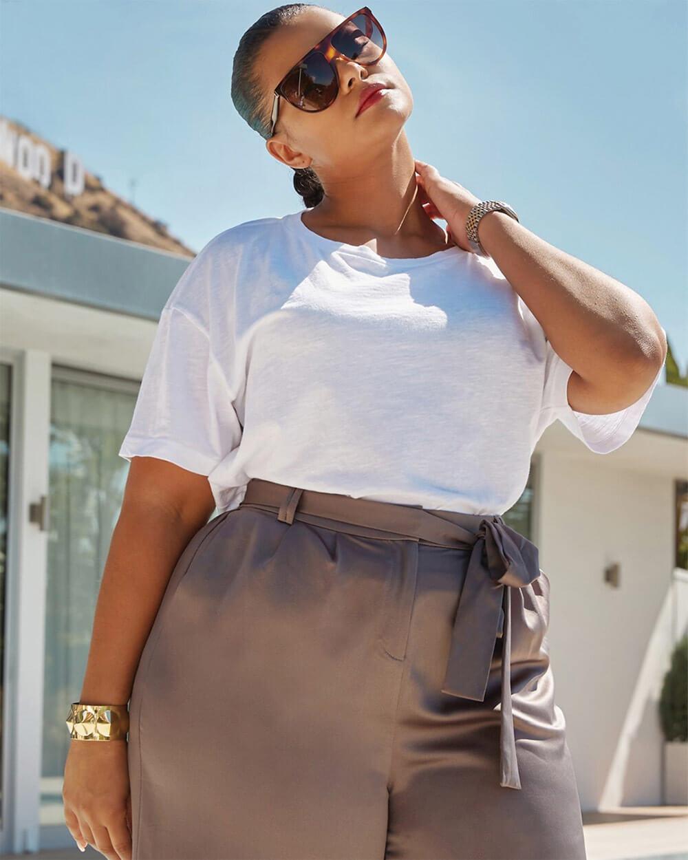 11 Honoré plus size clothing brand
