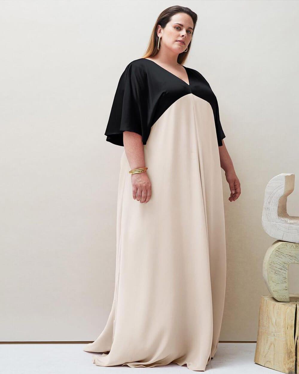 Coyan plus size fashion brand