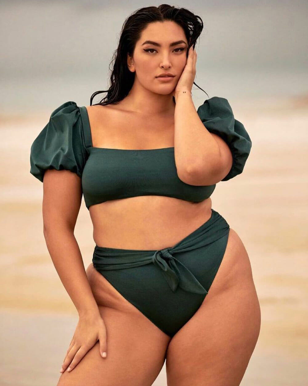 The Hour plus size clothing
