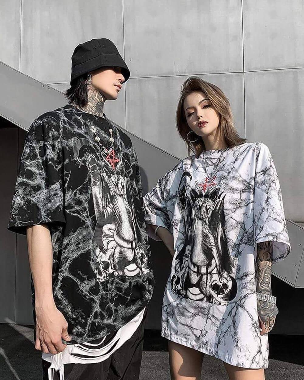 Etsy Aesthetic Clothing