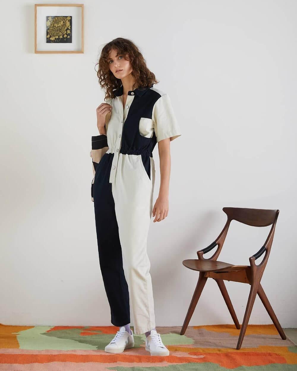 Gorman Aesthetic Clothing Online Store