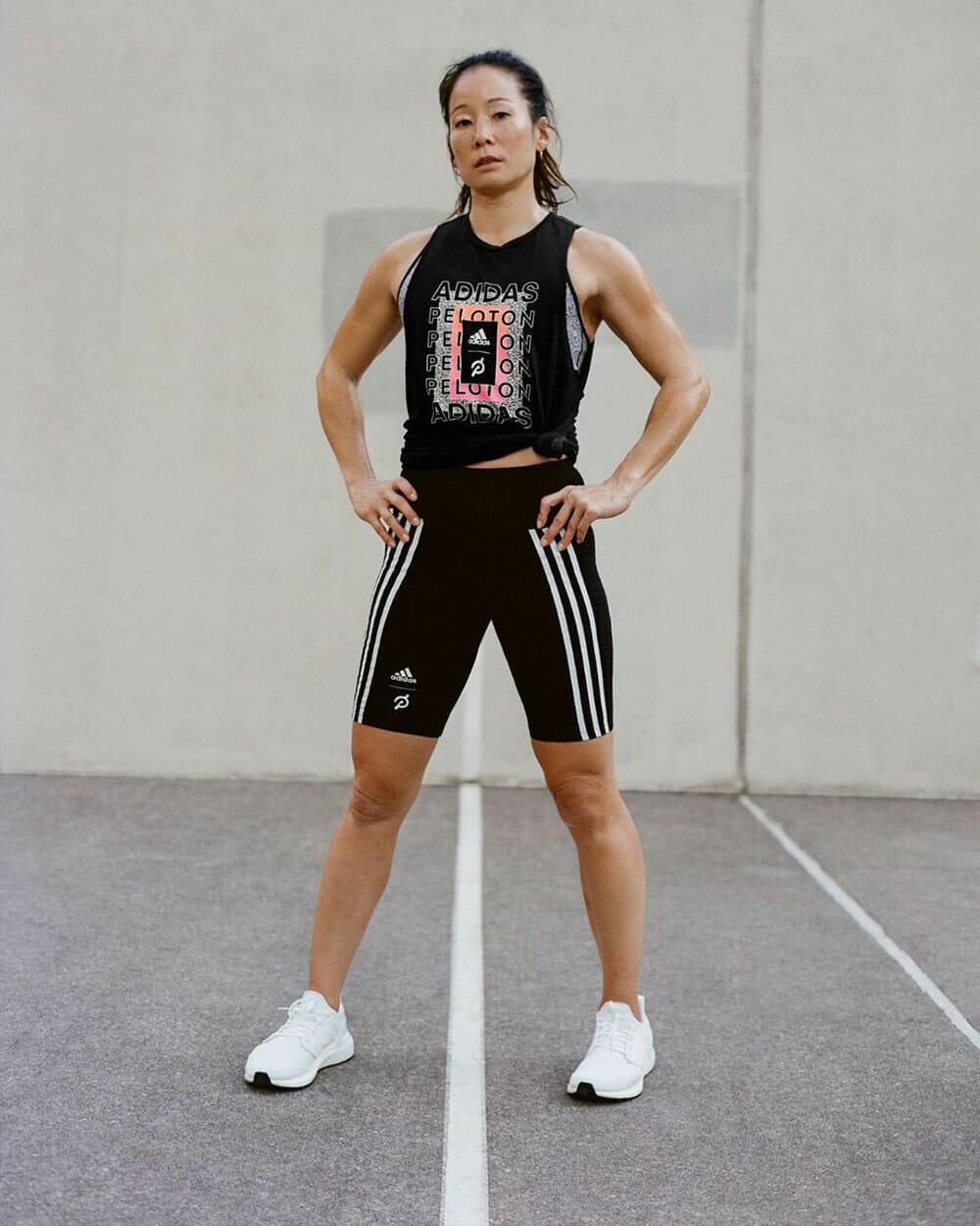 Adidas cheap workout clothes