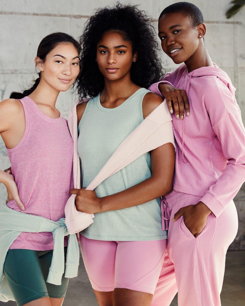Danskin cheap workout clothes