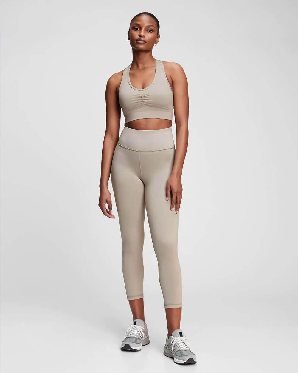 Gap cheap workout clothes