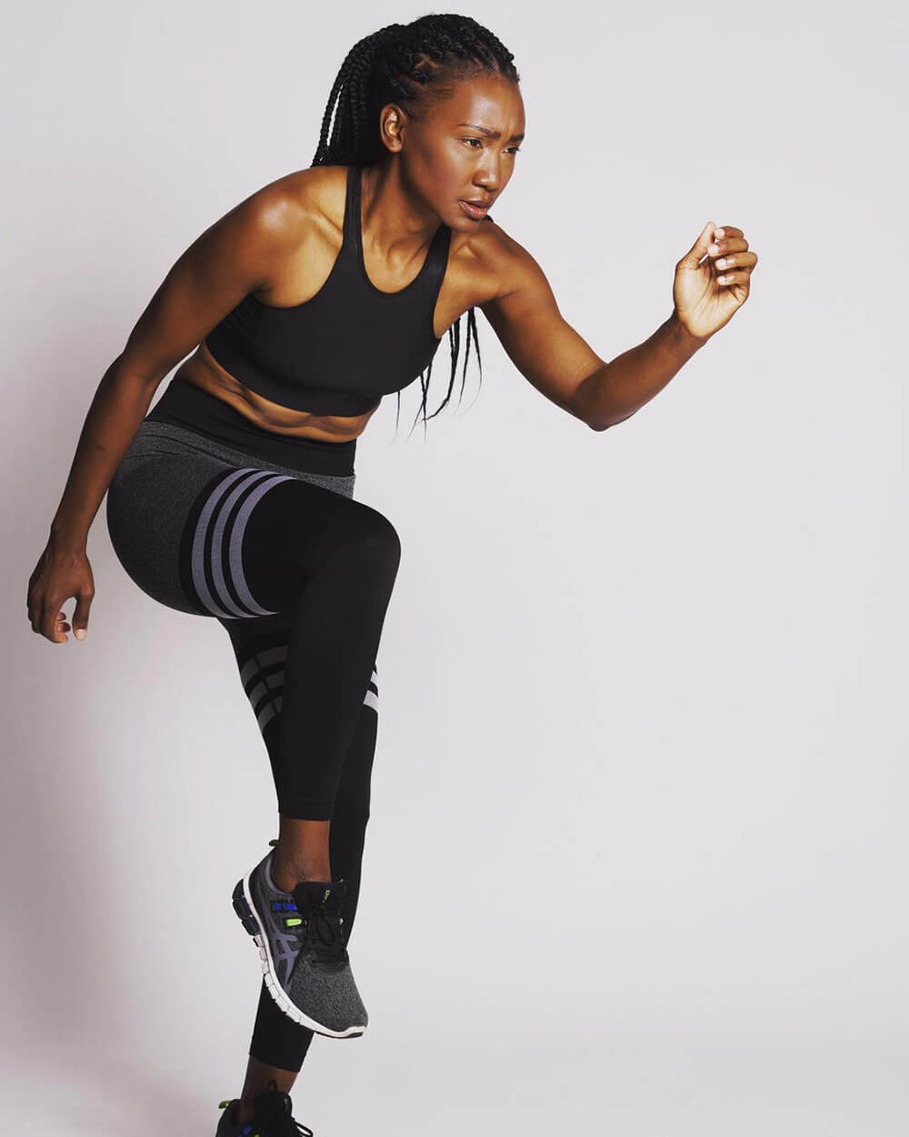 Lydia Endora cheap workout clothes